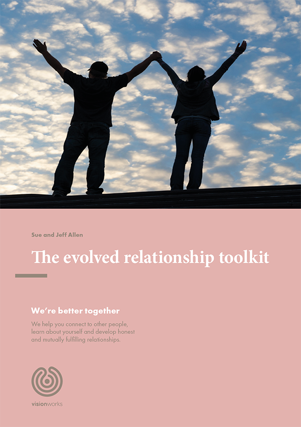 The evolved relationship toolkit